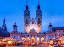 Mercatini di Natale a Bressanone da 165,00 Euro