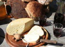 Settimana gourmet nelle Dolomiti da 544,00 Euro