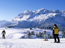 Marzo speciale nelle Dolomiti 7=6 da 714,00 Euro