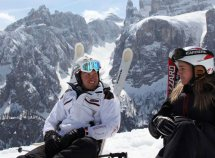 Dolomiti Super Premiére 4=3 da 372,00 Euro
