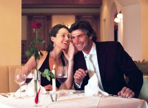 Weekend romantico da 199,00 Euro