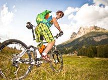Settimana bike DOLOMYTHOS da 776,00 Euro