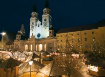 Weihnacht im schönen Südtirol ab 448,00 Euro