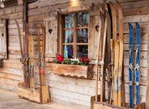 Apres Ski & Sunshine ab 390,00 Euro