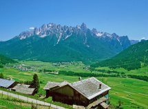 Le Dolomiti per gli appassionati dello sport da 609,00 Euro