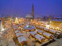 Periodo natalizio a Bolzano da 175,00 Euro