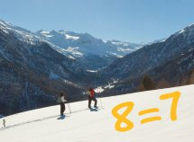Montagne & neve da 910,00 Euro