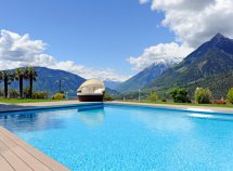 Estate nell'Hotel Sonnenparadies da 356,00 Euro