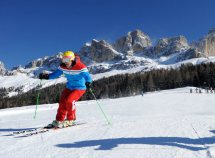 Dolomiti Super Première 3+1 o 6+2 da 468,00 Euro