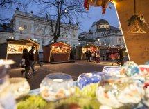 Weihnachtsmarkt in Meran ab 299,00 Euro
