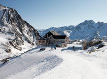 Sonnen Ski Tage - 1 Nacht gratis ab 370,00 Euro