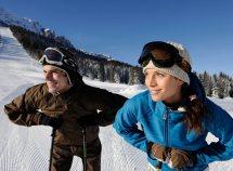Giornate di neve di Re Laurino da 861,00 Euro