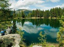 Settimane escursionistiche nella Valle Aurina da 350,00 Euro