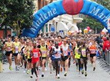 Halbmarathon Meran ab 269,50 Euro