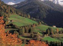 Vacanza breve nell'autunno dorato 4=3 da 156,00 Euro