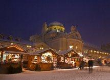 Magie natalizie in montagna da 201,00 Euro