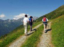 Vacanza attiva in montagna da 364,00 Euro