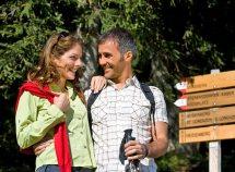Settimane escursionistiche al Sonnenhof da 560,00 Euro