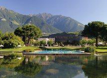 Splendido autunno a Merano da 689,00 Euro