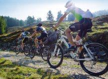 Giorni dedicati alla mountain bike in Val Venosta da 454,00 Euro