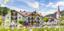 Wanderhotel Rosental