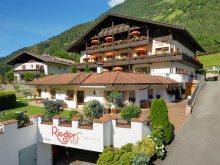 Appartamenti Riederhof