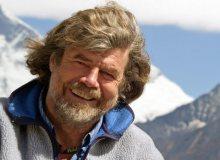 Reinhold Messner Paket
