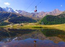 Sommerwandern in Südtirol