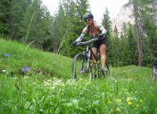 Aktiv Mountainbike Tage