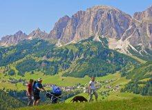 Familien Wander-Schlemmer-Woche