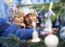 Wundervolles Weihnachtsfest im Lanerhof