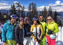 Skifreunde Woche