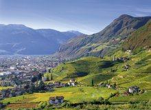 Risveglio primaverile a Bolzano