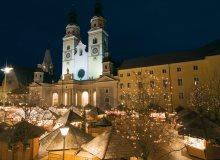 Weihnacht im schönen Südtirol
