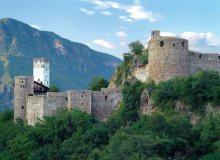 Burgen, Schlösser & Museen
