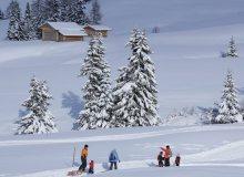 Winterwandern & Wellness