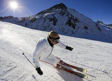 Super weiße Woche inkl. Skipass