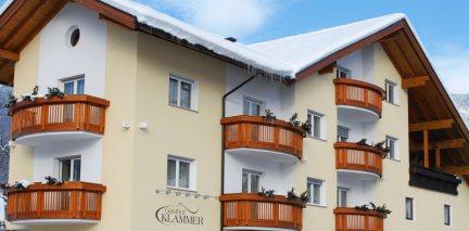 Hotel Albergo Klammer