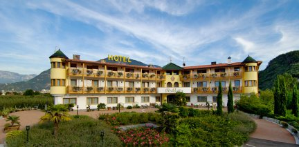 Hotel Premstaller