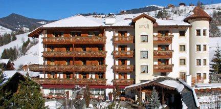 Hotel Almhof Call