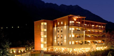 Hotel Waldhof GmbH