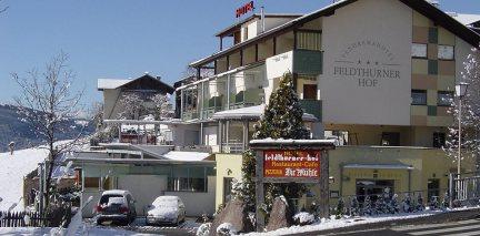 Panorama-Hotel Feldthurnerhof