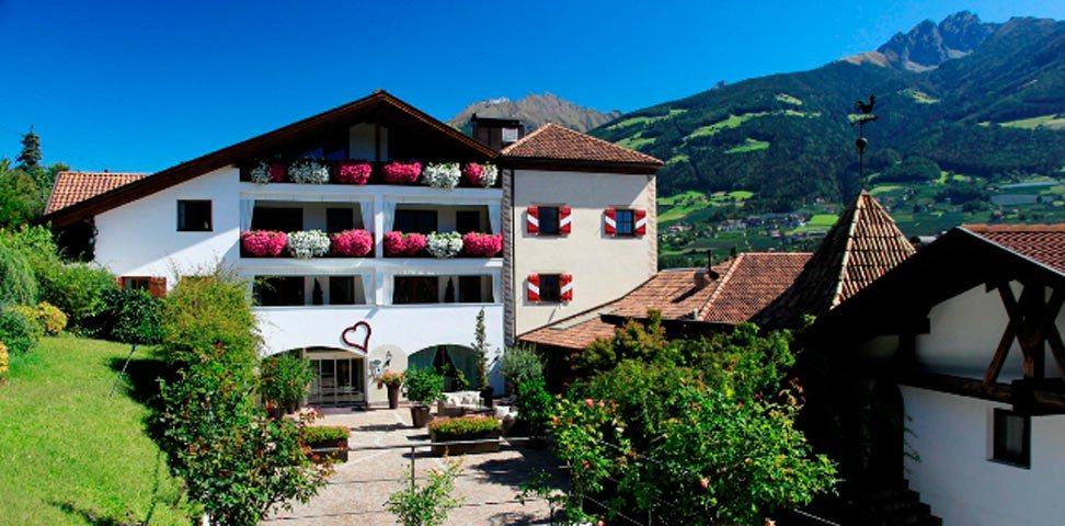 Hotel Meraner Land  Sterne